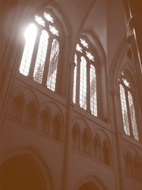 Secrets de la Cathédrale Saint-Jean